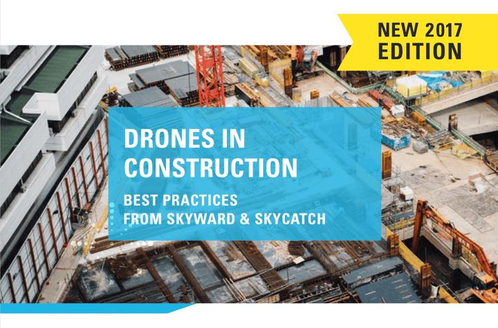Drones in Construction eBook