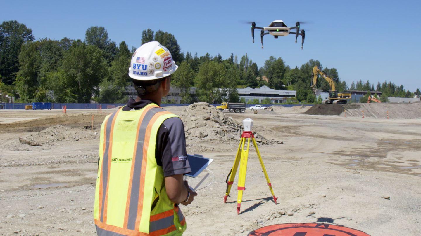 HPP for Interdrone