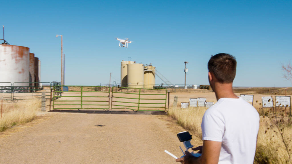 It's surprisingly simple to make thousands of dollars by flying drones.