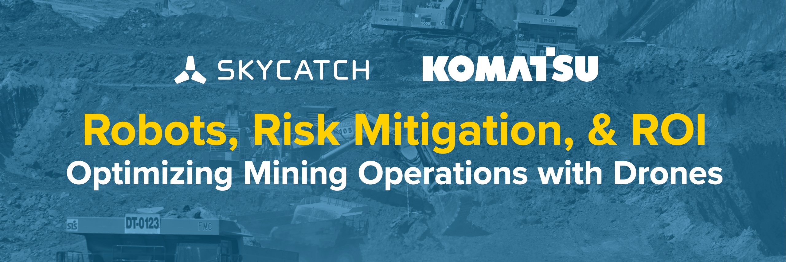 Mining ROI Webinar