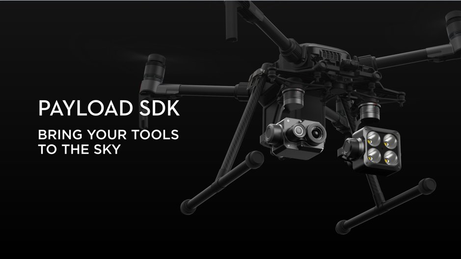 Why DJI's Payload SDK is a Game Changer for Commercial Drone Users