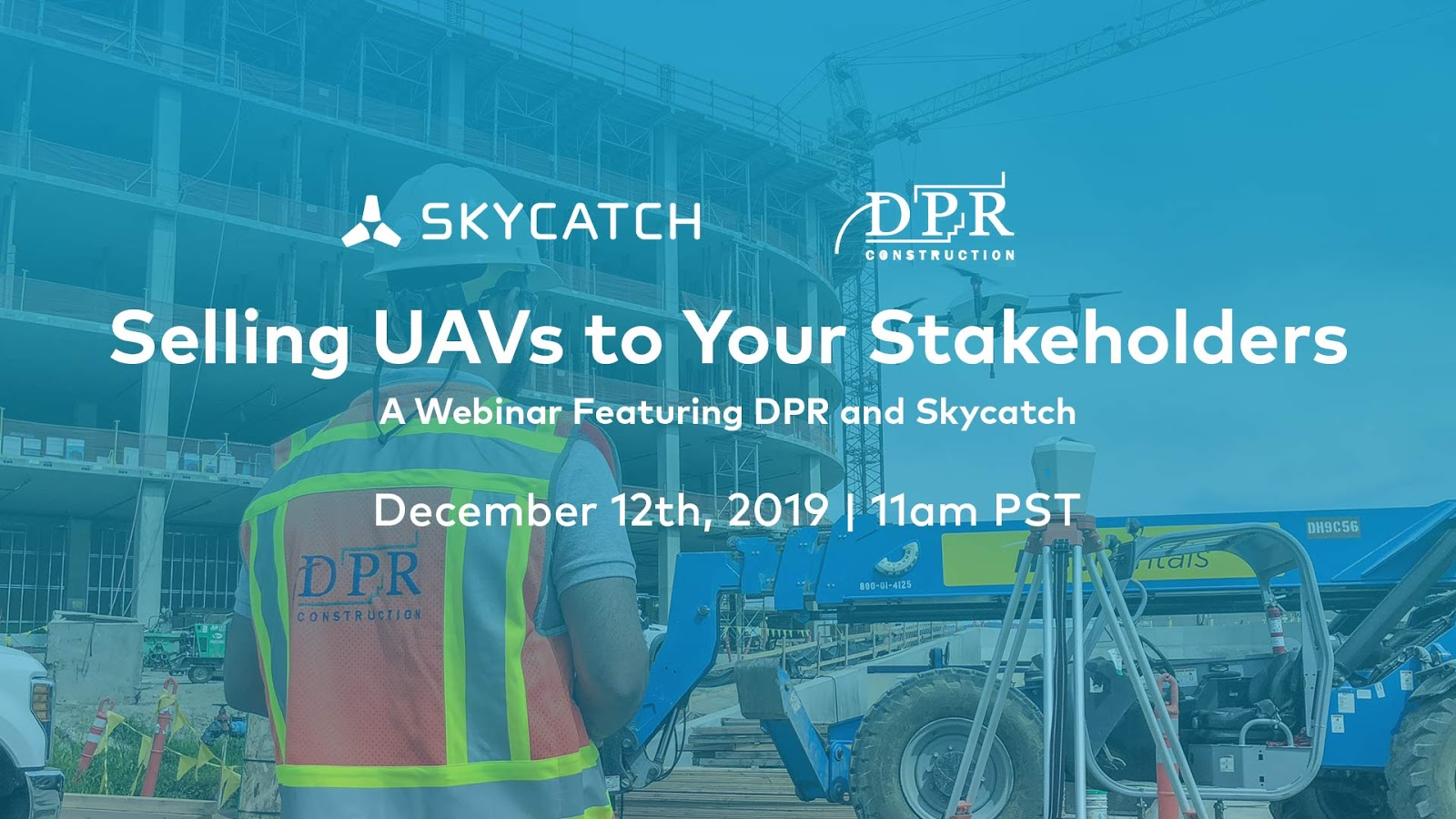 Selling UAVs to your Stakeholders
